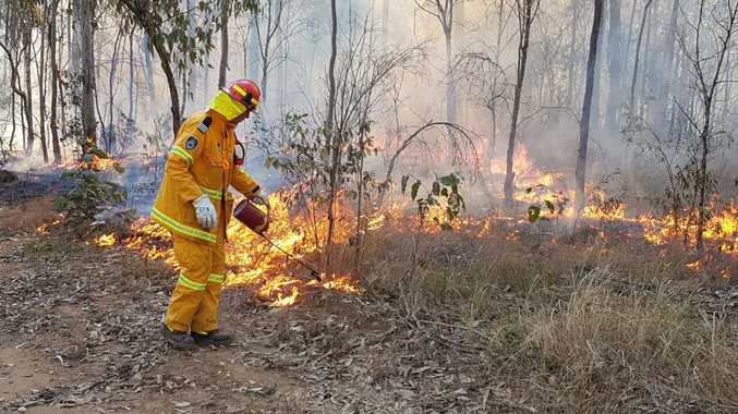 UPDATE: Gwydir could be closed again due to bushfire