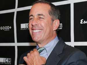 Seinfeld spills on turning down $100 million offer