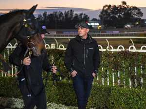 Winx 'feels as good as she ever has'