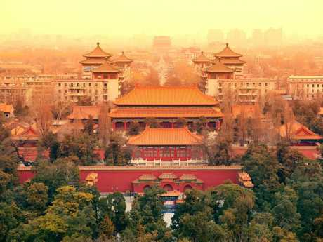 China is tipped to be one of the more popular destinations this year — and you can visit the country on a nine-day tour for $666 per person, twin share. Picture: iStock