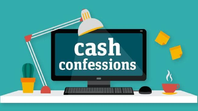 Cash Confessions: Where does your money go each month?
