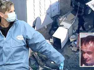 Sunshine Coast man charged over body in bin murder