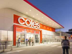 Uncertain future of supermarket giant Coles