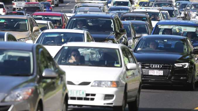 Brisbane City Council has urged Transurban to offer discounts for regular toll road users to ease congestion.