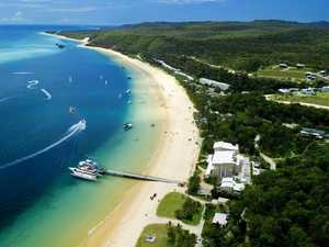Tangalooma Resort to be sold amid fees dispute