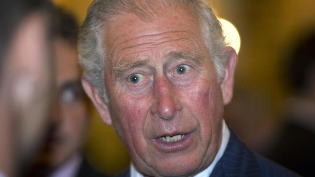 Prince Charles might not become King Charles. Picture: Getty Images