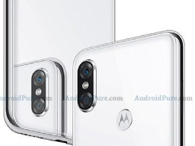 Even small details like the position of the rear camera appear to have been copied. Picture: AndroidPure