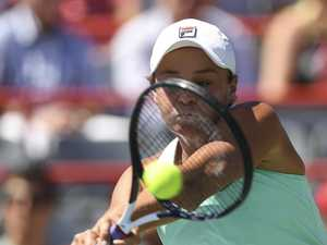 Barty, Stephens through in Cincinnati