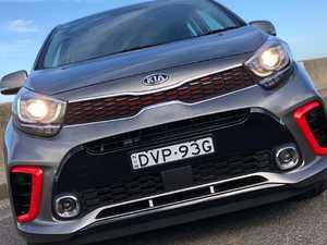 PINT-SIZE BATTLE: Toyota Yaris versus Kia Picanto