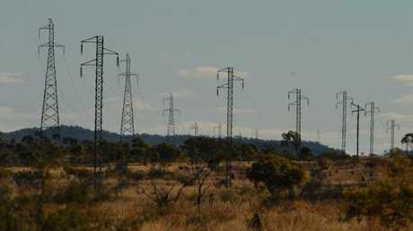 The high value of Queensland electricity poles and wires means higher power bills for Queenslanders.