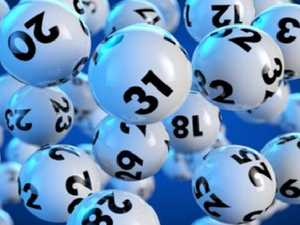 $100m Powerball jackpot goes off