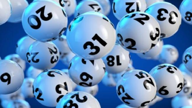 Young man wins $50m jackpot
