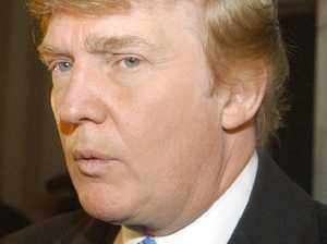 Did Trump use unforgivable slur?