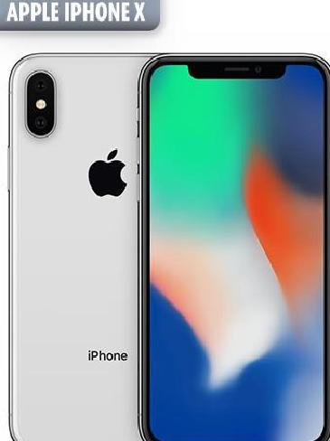 Compared to Apple's iPhone X via AndroidPure