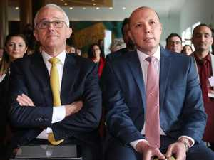 Dutton: I won't bag the PM in public