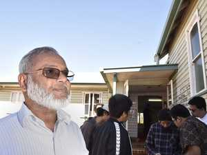 Toowoomba mosque's divine answer to drought
