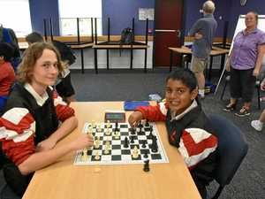 Stars with top moves to check mate opponents