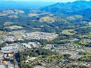 Coffs Harbour bypass land buy-up