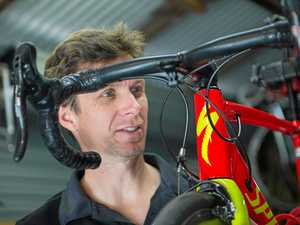 Follow on Dan's plan to enjoy the Cycle Challenge