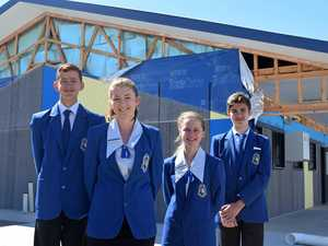 Phoenix rises from ashes for new CQ school subjects