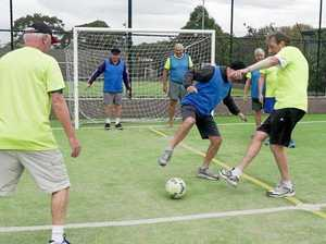 Quirky new sport launches in Mackay