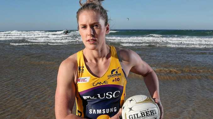 In-form Lightning confident heading into preliminary final