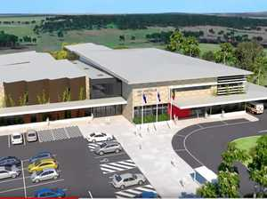 First look at the Macksville Hospital design
