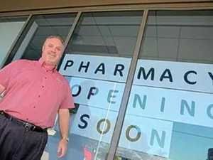 Plans for IWC pharmacy unveiled
