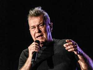 Only one Northern Rivers cinema showing Jimmy Barnes doco
