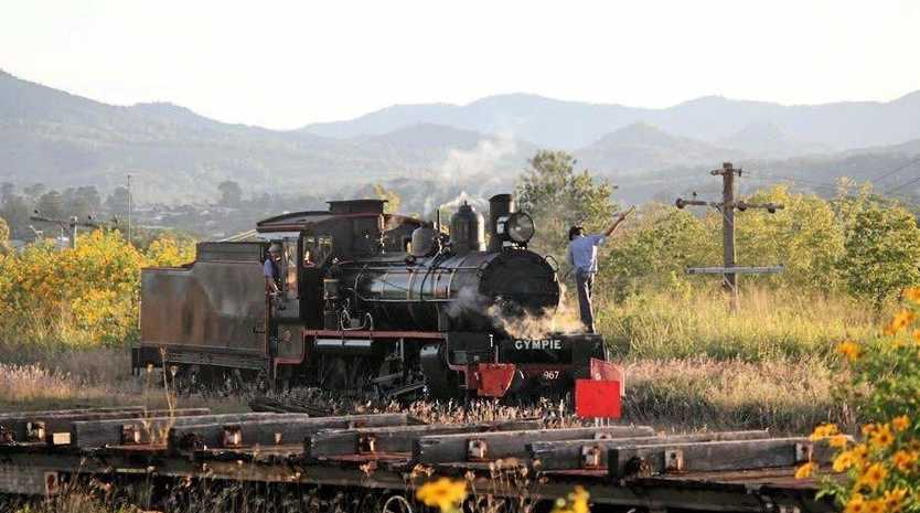 New questions have arisen over how much should have been awarded to the Rattler Railway Company to rebuild the Rattler locomotive.