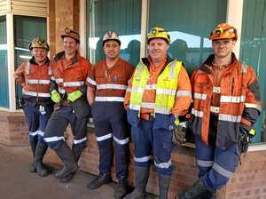 Tackling mining industry suicide rate one worker at a time