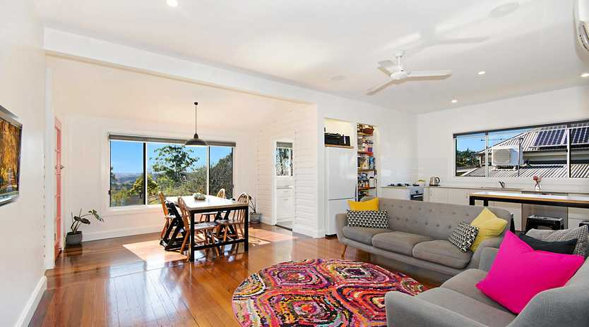 MOVE-IN READY: Buyers looking for a property where all they have to do is move in and relax, should check out 218 High St, Lismore Heights.