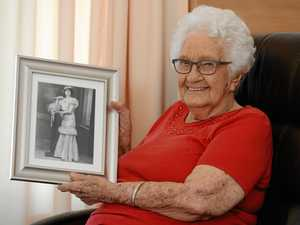 100 years: Mackay woman reaches incredible milestone