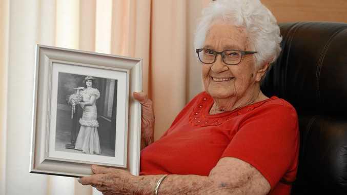 100 years: Mackay woman reaches incredible milestone