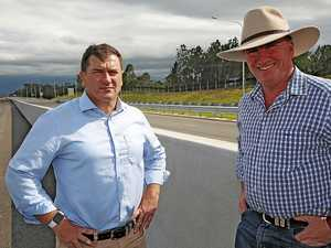 'I'll pay Barnaby's petrol money for his campaign help'