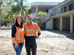 BIG READ: Behind the scenes of GKI resort demolition process