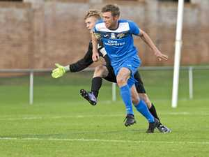 Thunder determined to finish NPL season strong