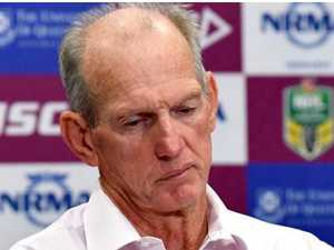Broncos boss addresses Bennett saga