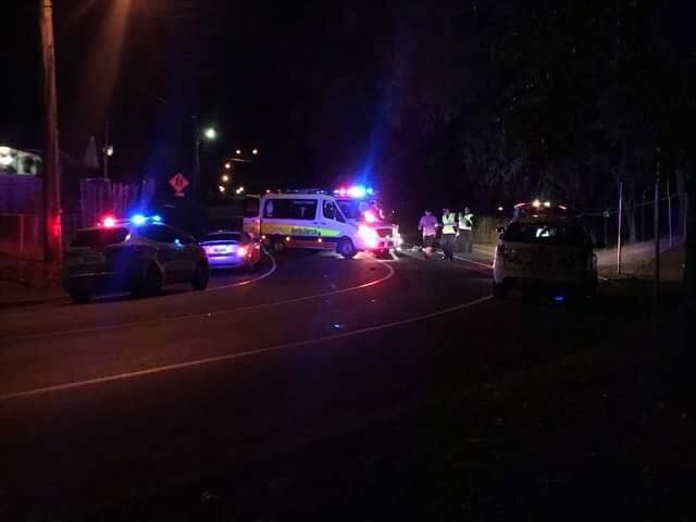 FILE PHOTO: A 35-year-old man has died after a motorbike accident at Nambour last night.