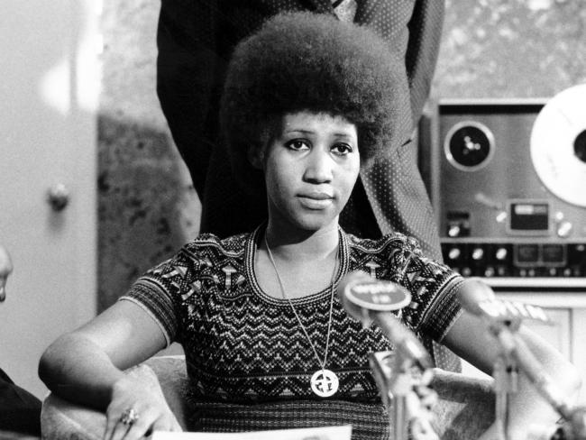 Aretha Franklin's private life was full of drama and heartbreak.
