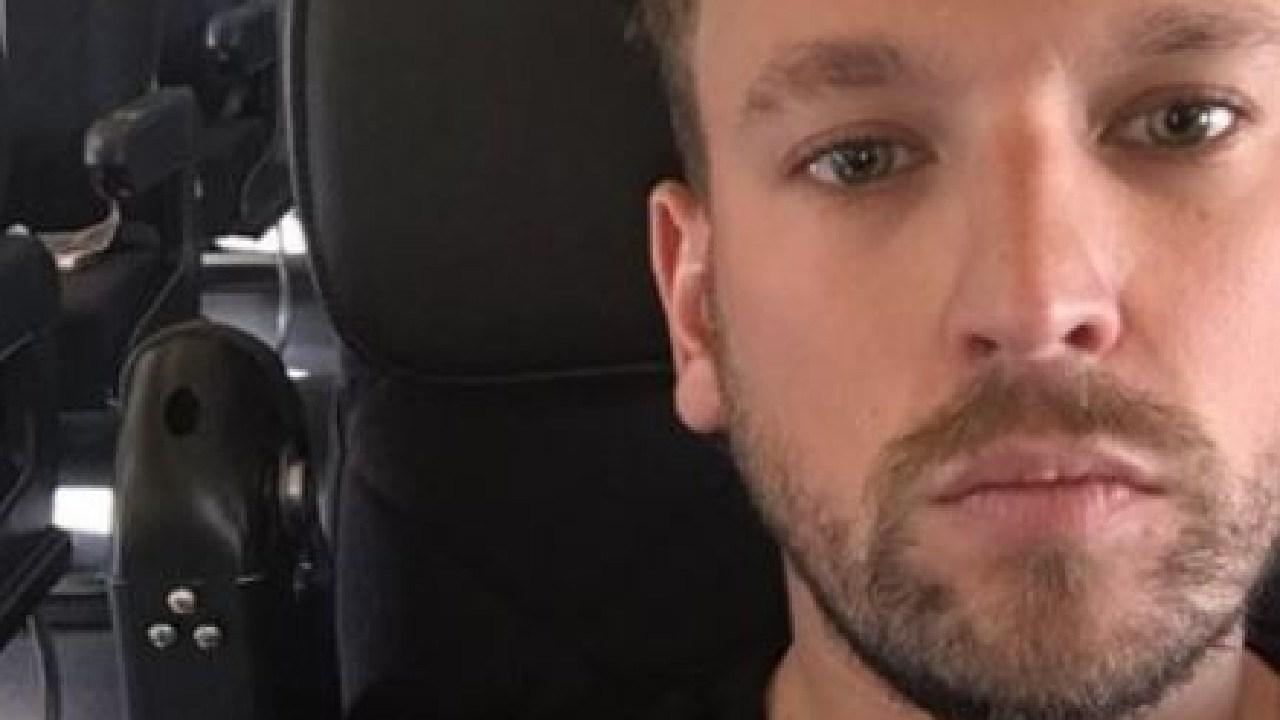 Dylan Alcott blasted the airline's 'inhumane' treatment.