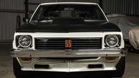 Holden Torana A9X: Expect at least a quarter-mill