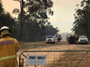 Water-bombing chopper crashes fighting fires, killing pilot