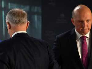 'No regrets' year after Lib spill: Dutton