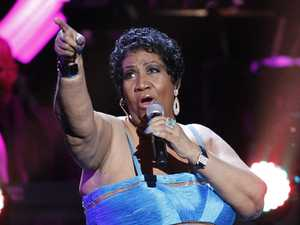 Dark side of Aretha Franklin's life