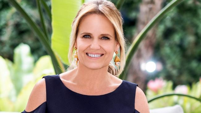Shaynna Blaze has split from her partner.