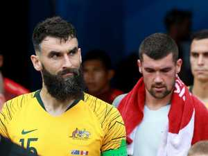 Freefall: Socceroos plummet in rankings after WC nightmare