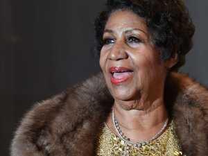 R-E-S-P-E-C-T: Tears as Aretha Franklin dead at 76