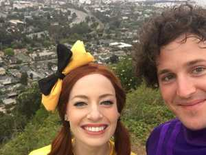 Wiggles star speaks out on split