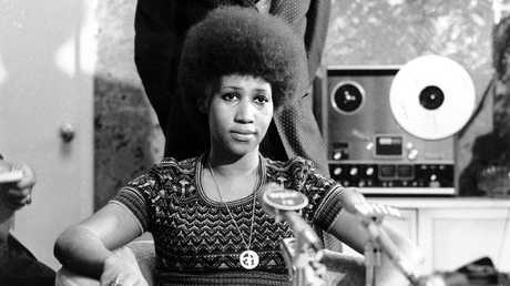 Aretha had a troubled upbringing with her mother dying before Aretha turned 10.